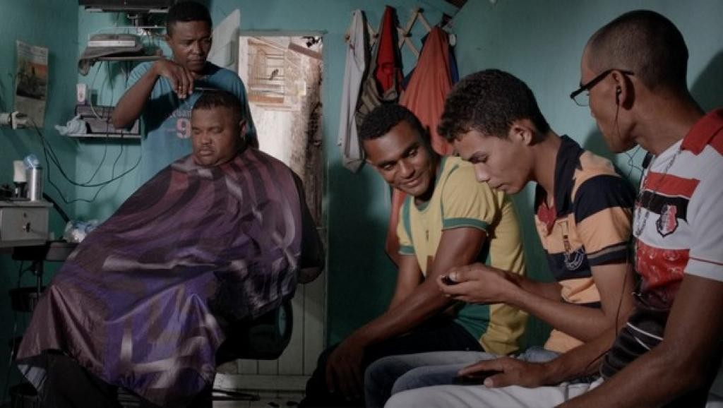 'Azougue Nazaré' é grande vencedor do Fest Aruanda 2018; veja lista de filmes premiados - Noticias