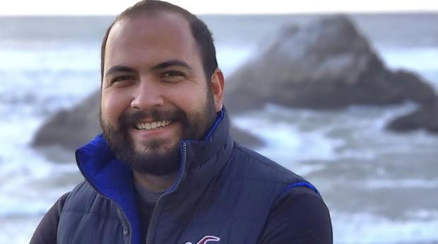 Luiz Candreva (Foto: Divulgação)