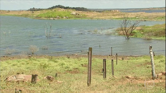 Regiões do Nordeste tiveram má distribuição de chuva
