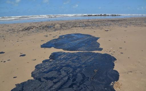 Cientistas desenvolvem projetos para reaproveitar o óleo que está poluindo o litoral do Nordeste
