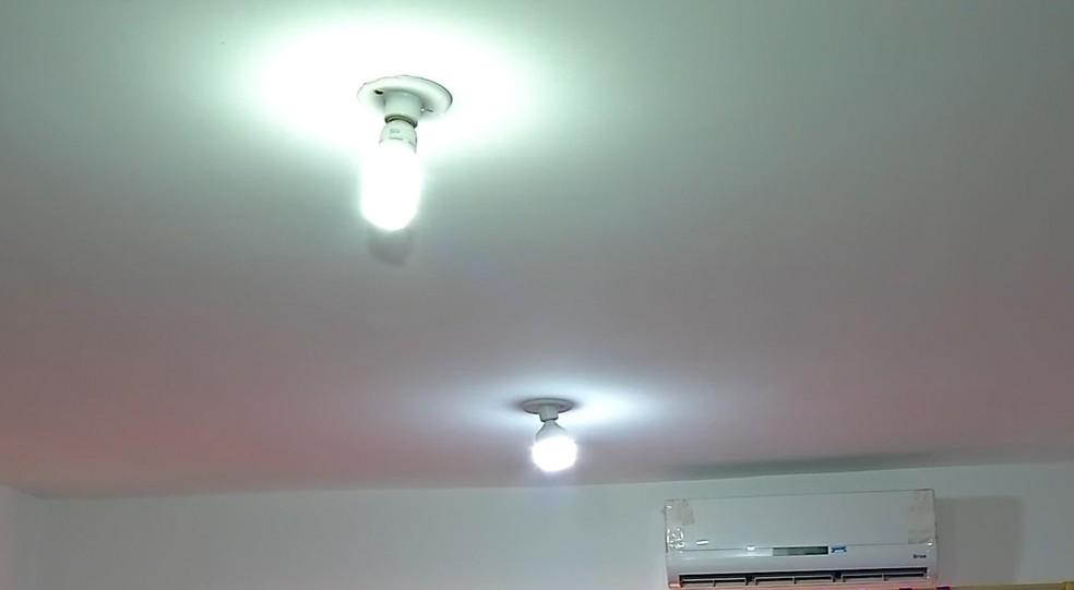 Energia elétrica fica mais cara em Pernambuco  — Foto: TVCA/Reprodução