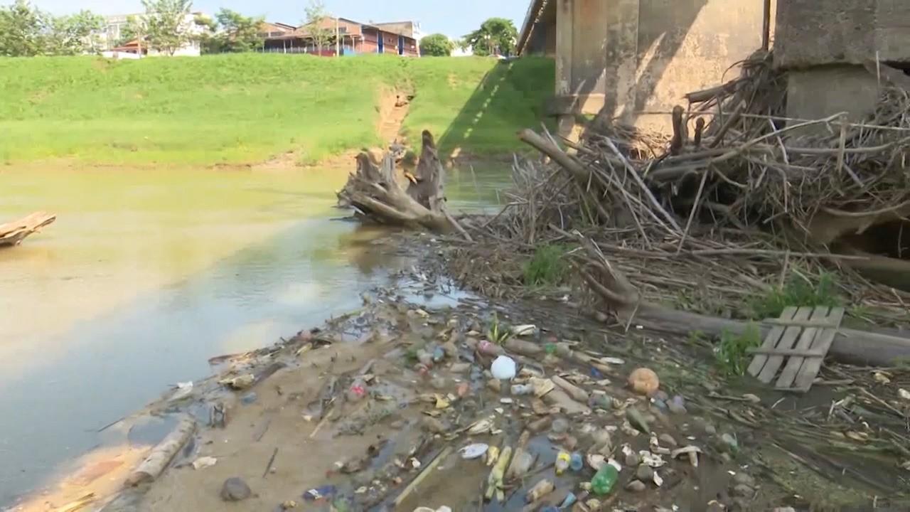 Nível do Rio Acre marca menor cota histórica para o mês de outubro
