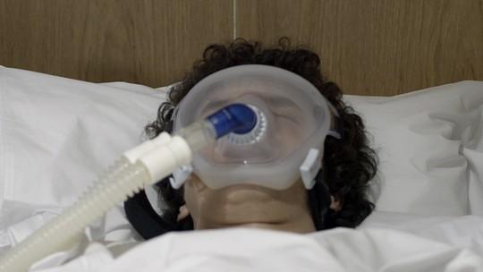 Últimos capítulos! Bruno entra em coma por overdose!