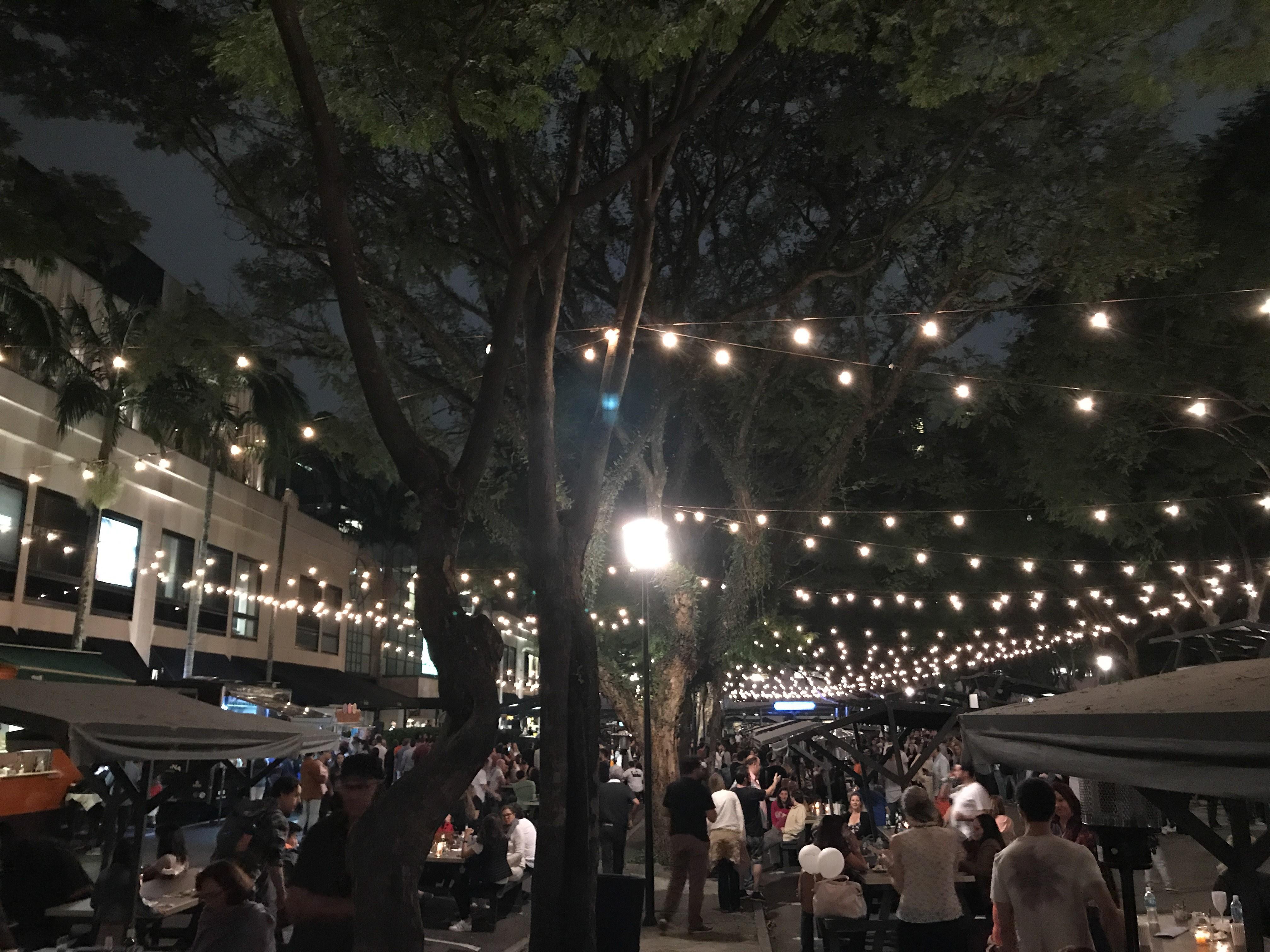 O Foodspot acontece neste fim de semana no Boulevard do Iguatemi São Paulo (Foto: Divulgação)
