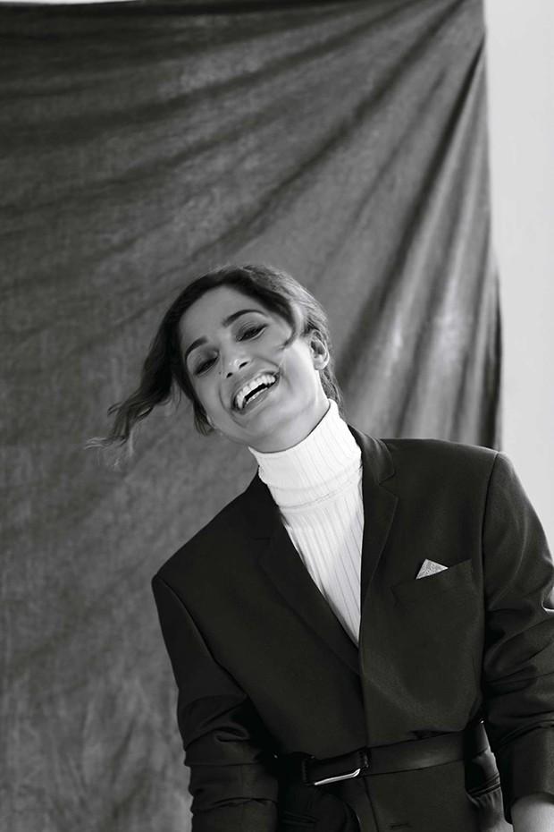 Camila Pitanga (Foto: Cassia Tabatini)