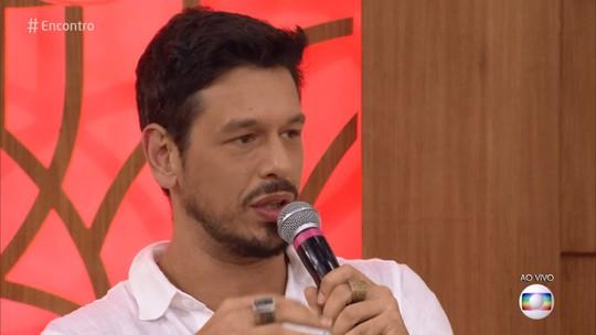 João Vicente de Castro revela que fez regressão e conta o que era em sua vida passada