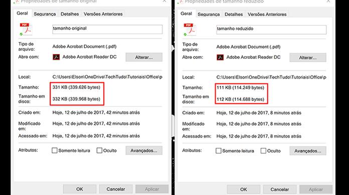 Saiba como reduzir o tamanho de ficheiros PDF no macOS, de ...