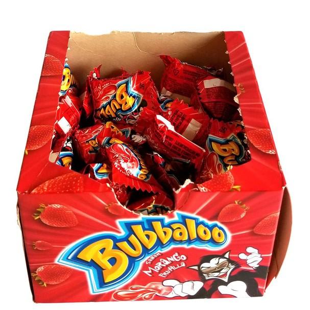 Bubbaloo (Foto: Reprodução)