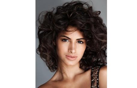 De volta ao Brasil para investir na carreira de atriz, ela faz, desde março, aulas de interpretação, voz e expressão corporal Divulgação