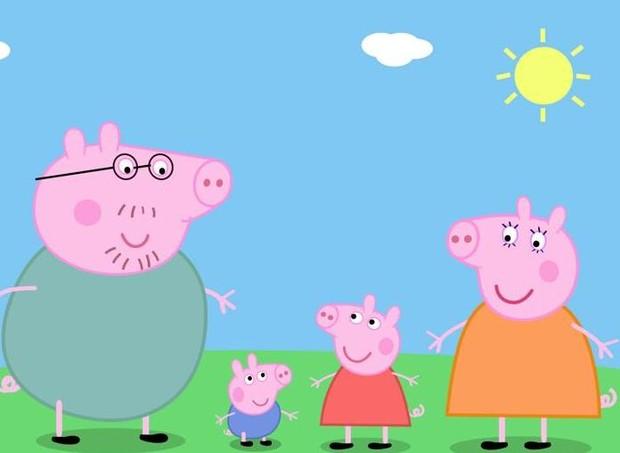 Peppa Pig (Foto: Divulgação)