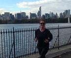 Renata Ceribelli corre em Nova York | Divulgação