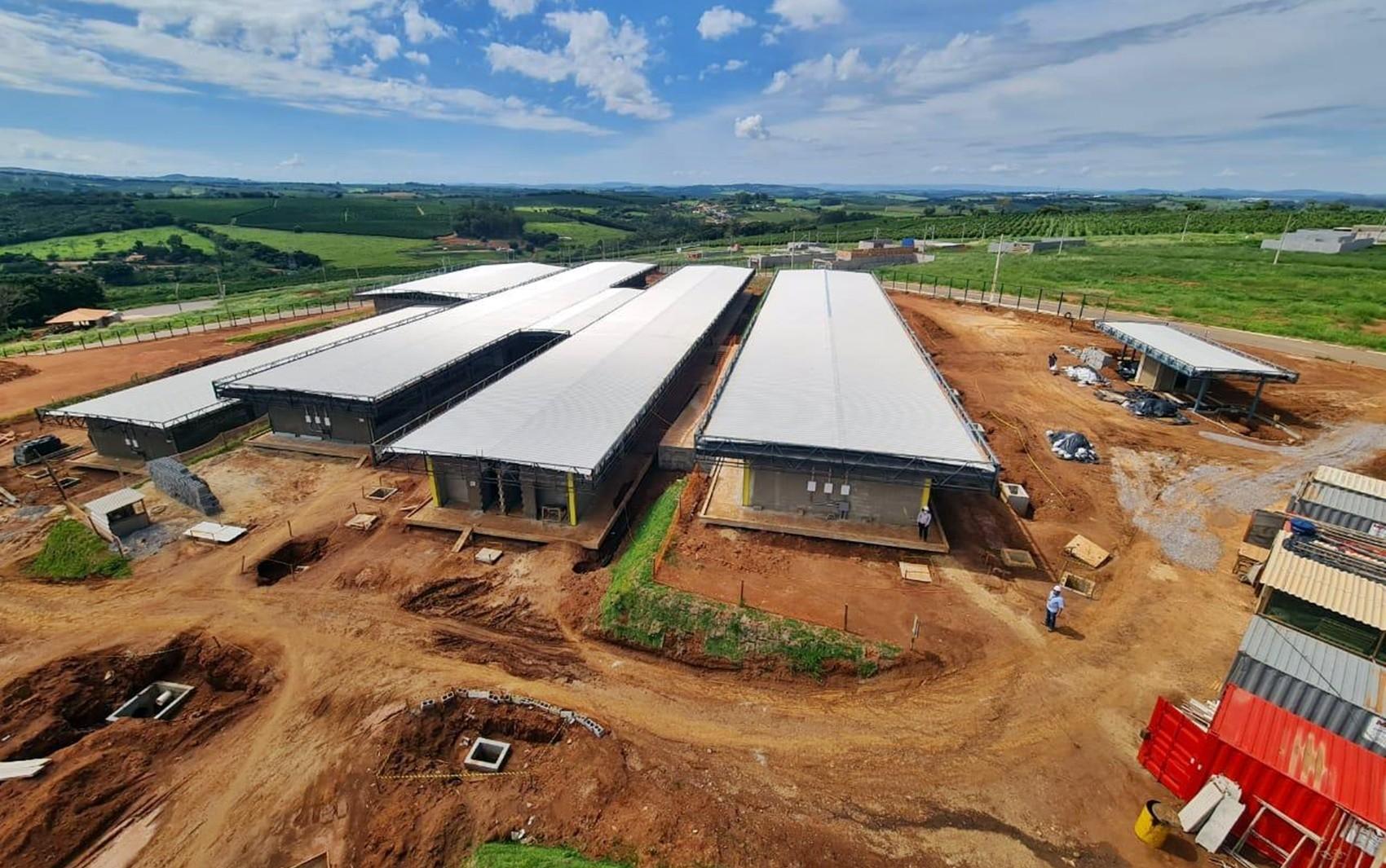 Centro de Excelência em Cafeicultura deve iniciar atividades em 2022 em Varginha