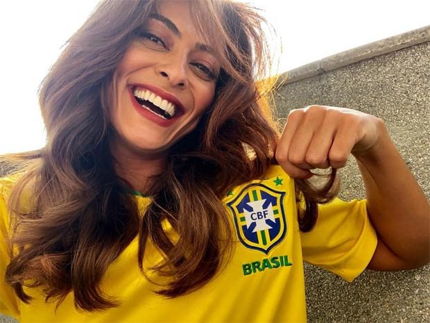Resultado de imagem para Juliana Paes Brasil