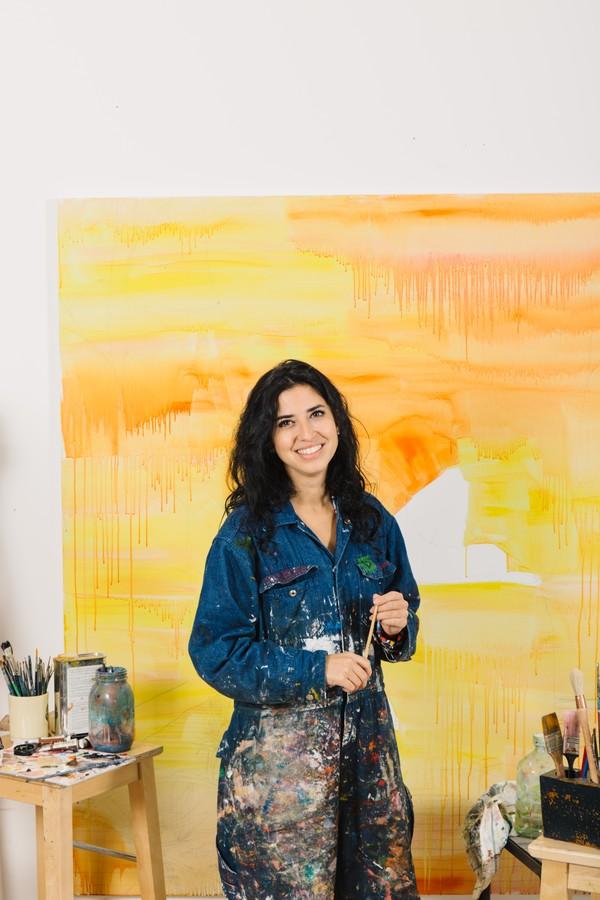 Fernanda Fehér (Foto: Divulgação)