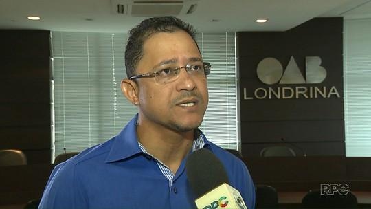 Após reconsiderar decisão, juiz manda soltar advogado preso injustamente em Londrina