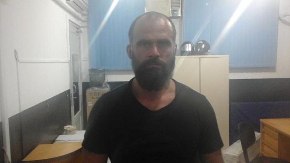 Ex-lutador de MMA volta a ser detido na Câmara de Balneário Camboriú após agressão