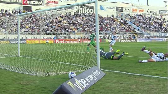 Melhores momentos: Ponte Preta 3 x 0 Cuiabá pela 25ª rodada do Campeonato Brasileiro da Série B