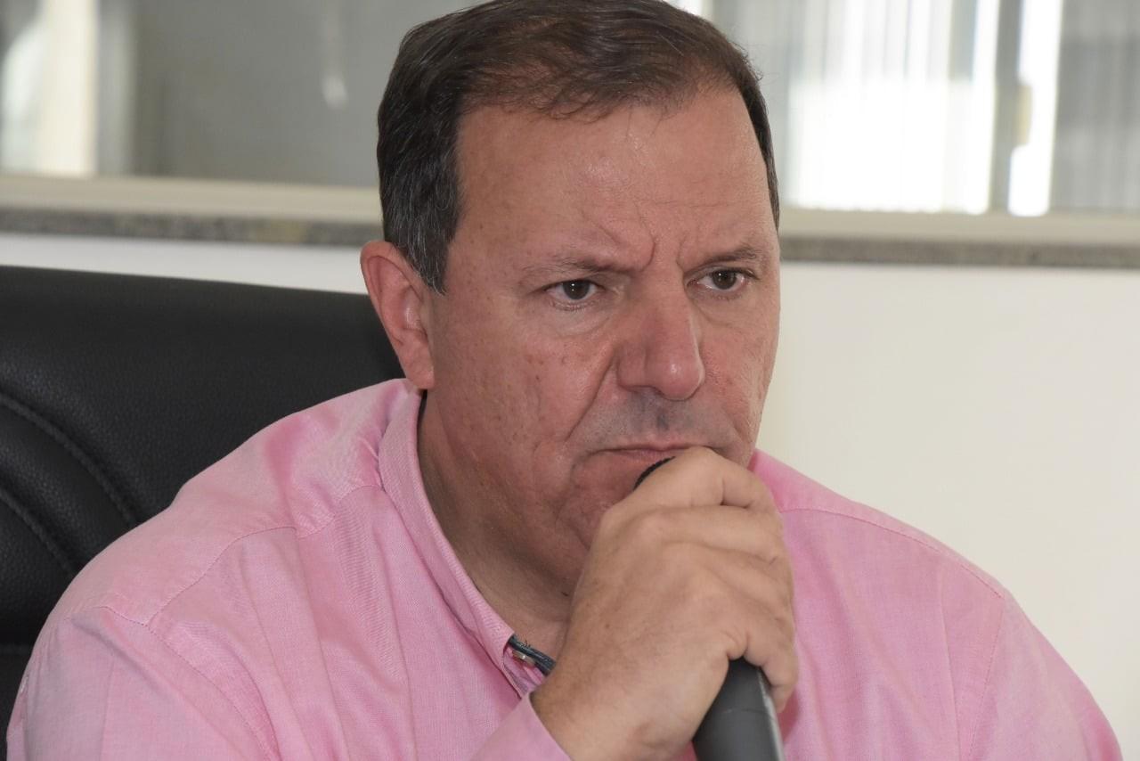 Prefeito de Patrocínio Deiró Marra é condenado a trabalho comunitário e pagamento de multa em processo envolvendo a Vale Fertilizantes