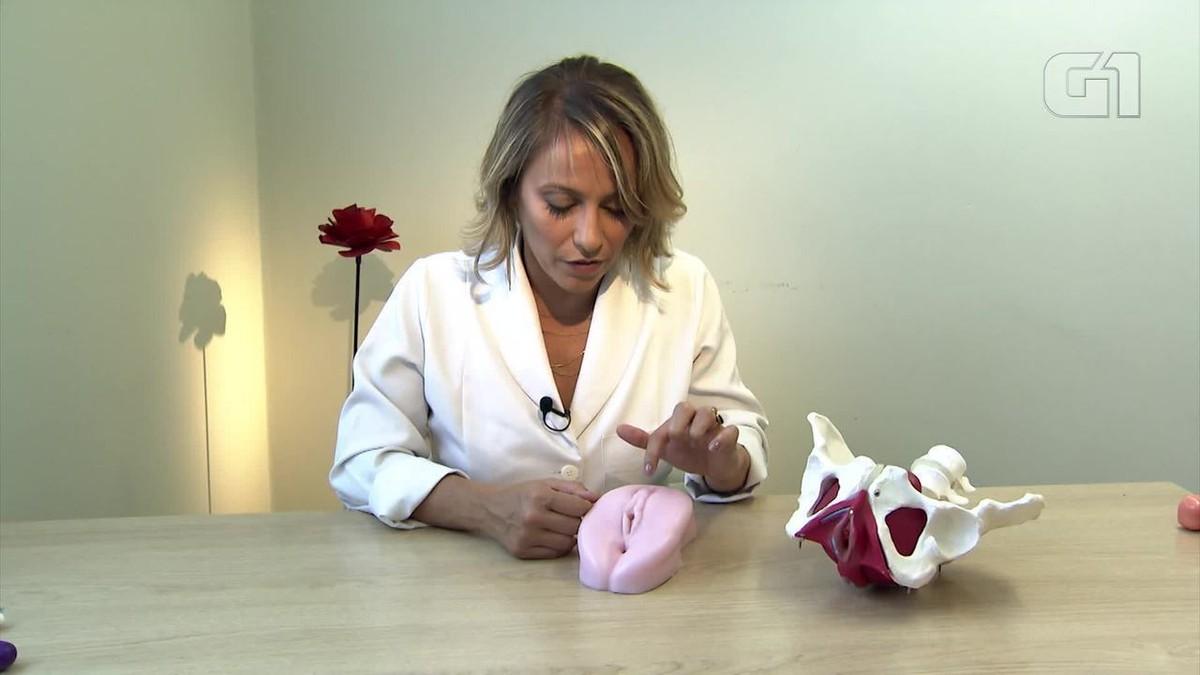 Fisioterapeuta fala sobre reabilitação perineal e orgasmo feminino