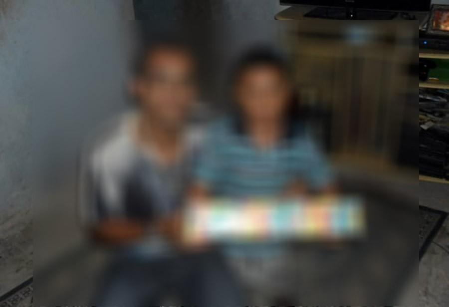 Menino diz ter sido estuprado durante 3 anos por tio em SP e pai relata ameaças - Notícias - Plantão Diário