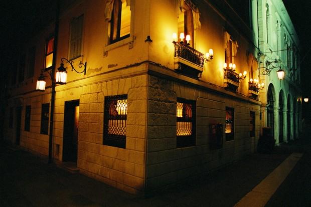 Harry's Bar (Foto: divulgação)