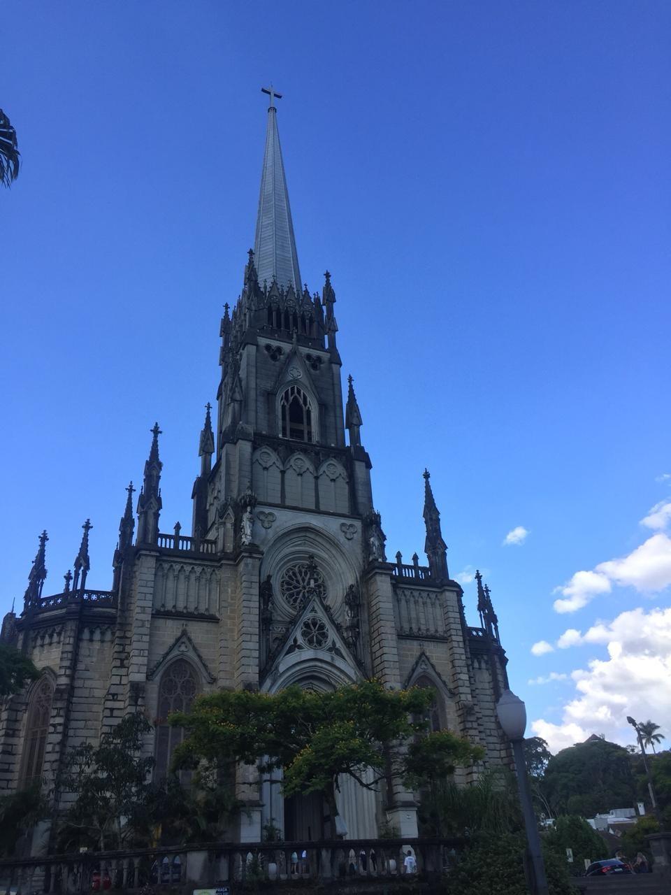 Comemorações pelo Dia do Padroeiro de Petrópolis, RJ, começam nesta quarta - Notícias - Plantão Diário