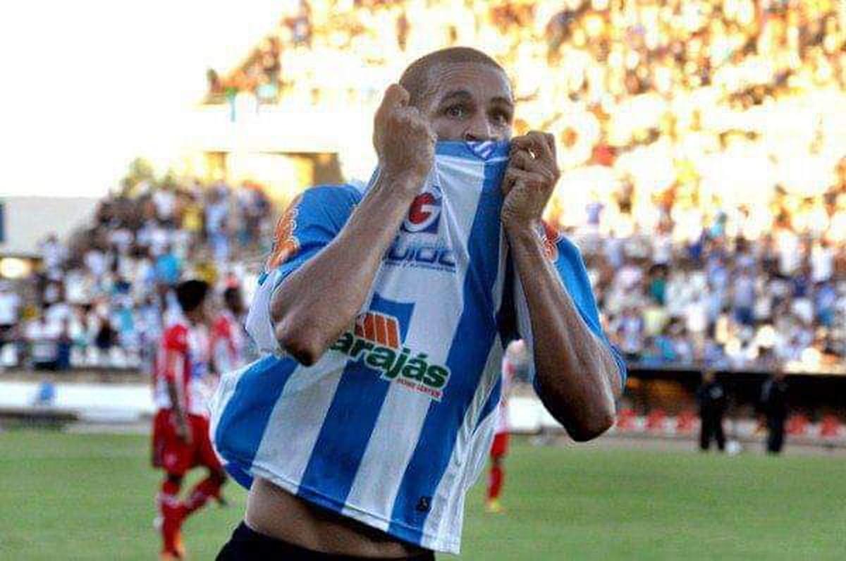 Rondoniense anuncia mais um atacante que compõe o elenco 2019  f1a03d248d720
