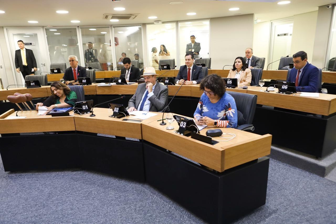 Lei que prevê tolerância de 20 minutos em estacionamentos na Paraíba é aprovada - Notícias - Plantão Diário