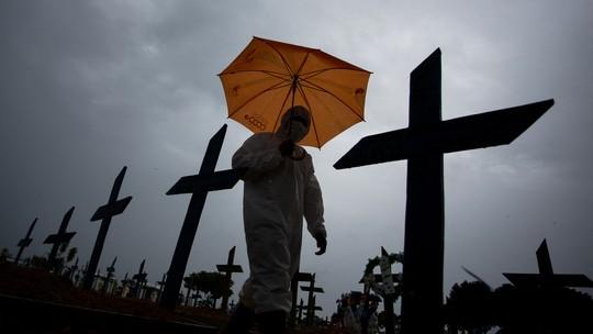 Foto: (Michael Dantas/AFP)