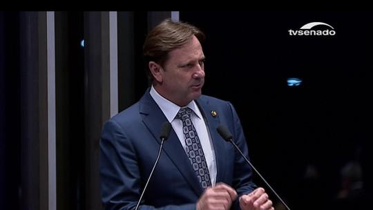 Moraes pede informações sobre ida de Gurgacz ao Senado nos últimos oito meses