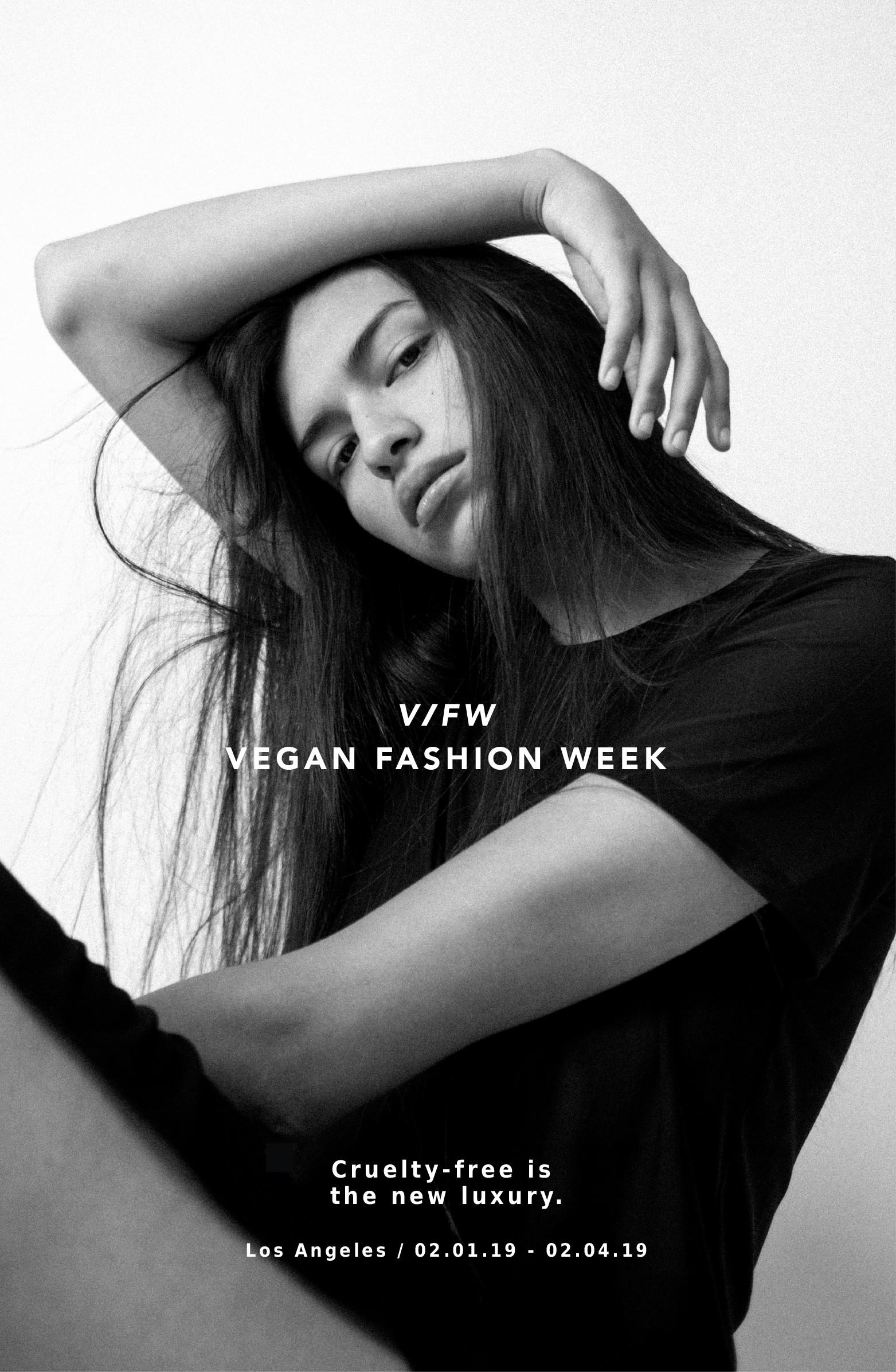 Vegan Fashion Week (Foto: Divulgação)