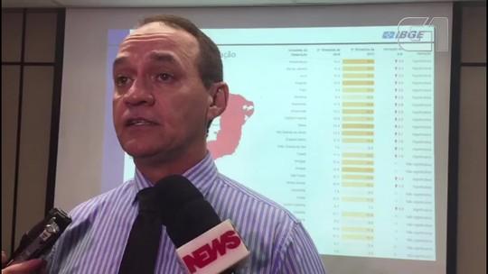 Mercado tem 26,3 milhões de trabalhadores subutilizados, diz IBGE