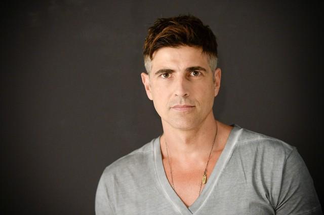 Reynaldo Gianecchini (Foto: TV Globo)