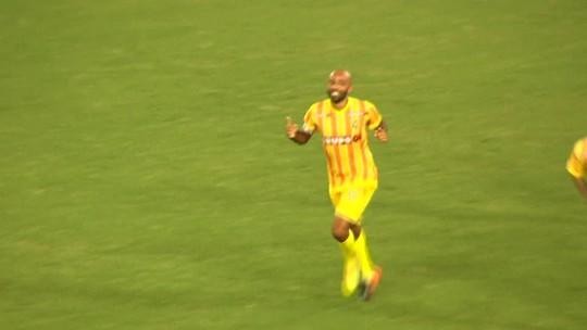 Na estreia da Série D, Brasiliense bate o Dom Bosco; Ceilândia e Sinop ficam no 0 a 0