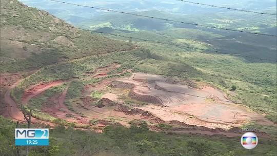 Retorno de mineração na Serra da Piedade gera polêmica e protestos em Caeté