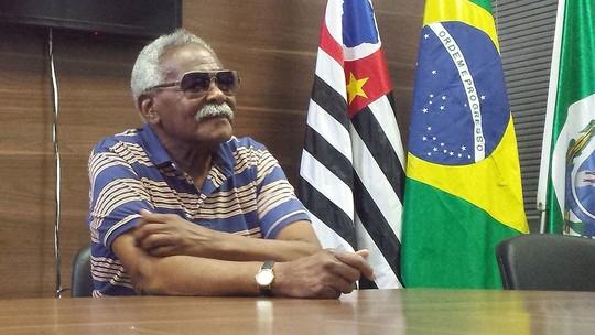 Grande parceiro de Pelé no Santos f8bc772e03e74