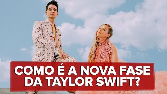 Taylor Swift começa nova fase colorida com 'Me', pop fácil de ouvir com refrão difícil de cantar