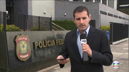 Reitor da UFSC e outras seis pessoas são presas em operação contra desvio de recursos