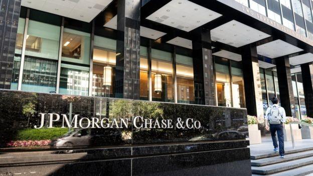 BBC - Muitos bancos americanos têm vínculos com a escravidão (Foto: Getty Images via BBC News)