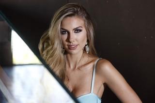 Marthina Brandt (Foto: Celso Tavares / EGO)