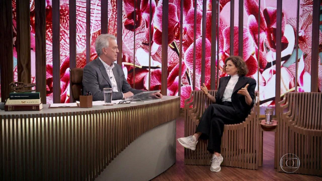 Deborah Bloch fala sobre sucesso de Bete Balanço e relembra os anos 80