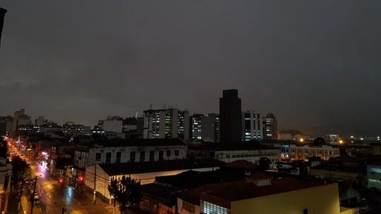 Foto: (João Amaro/G1)