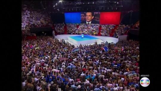 Justiça francesa rejeita recurso de Sarkozy e decide que o ex-presidente vai a julgamento