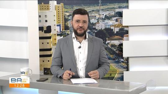BMD - TV Sudoeste - 25/04/2019 - Bloco 2
