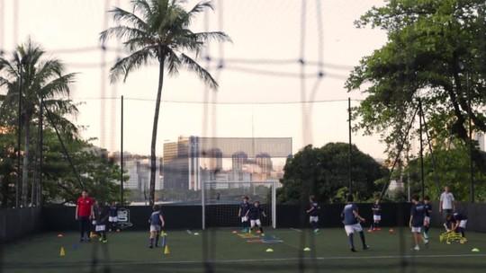 Efeito Neymar: busca por escolinhas dispara, e PSG faz planos para o Brasil