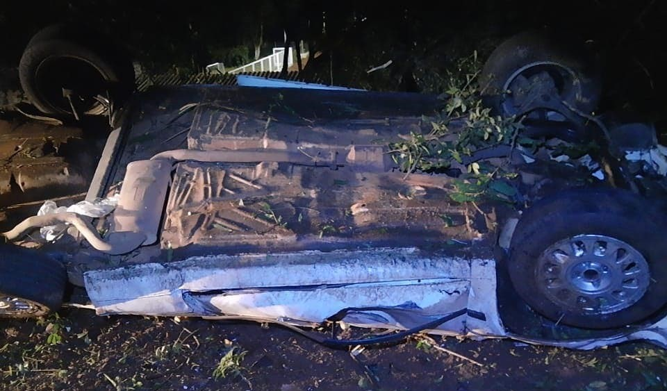 Jovem de 20 anos morre após acidente na ERS-324 em Marau
