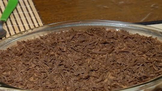 De fácil preparo, Tiramisu é boa opção de sobremesa para o Réveillon