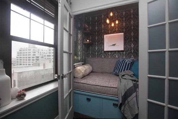 Jesse Tyler Fergusson colocou apartamento à venda (Foto: Divulgação / Property Shark)