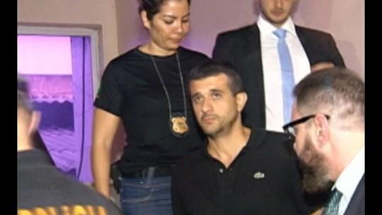 Advogado vai a Brasília tentar revogar prisão de Alberto Jatene