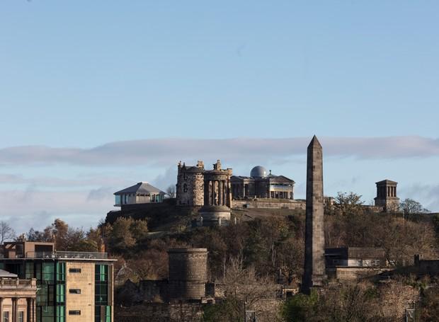 As novas construções maximiza as vistas da cidade (Foto: Tom Nolan e Susie Lowe./ Reprodução)